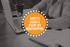 consulenza legale dropshipping